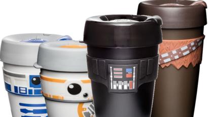 Star Wars Keep Cups